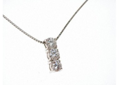 Choker Trilogy 12:25 CT