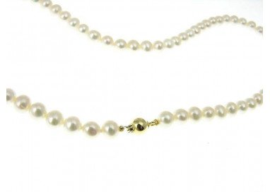 Pearl Necklace Sphere...