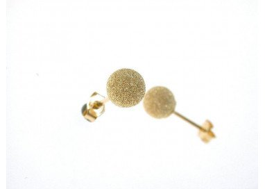 Earrings Yellow Gold...