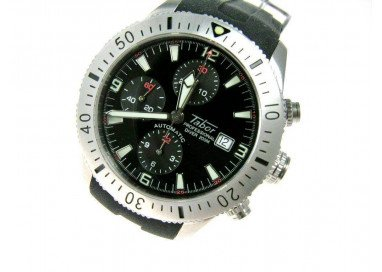 Tabor Diver, Chronograph,...